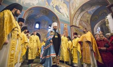 Митрополит Епіфаній може зійти на престол предстоятеля ПЦУ у день свого 40-річчя