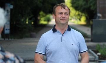 На 50-м округе в Покровске, куда вертолетом направляли спецназ, победил мэр города