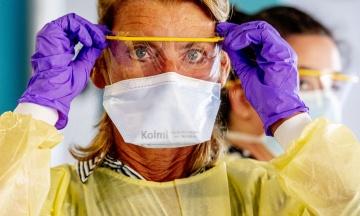 ВООЗ: У світі за добу зареєстрували майже 479 тисяч нових випадків коронавірусу. Востаннє таку кількість фіксували місяць тому