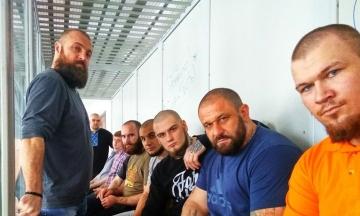 Співробітники Лук'янівського СІЗО допомогали «торнадівцям» влаштувати заколот. Їх відсторонили на час розслідування
