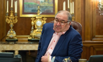 Найбільший медіа-олігарх Росії Усманов перестав контролювати Mail.ru Group