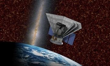 Нова місія NASA вивчить походження Всесвіту. Вона стартує у 2023 році