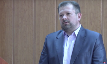 Украинский суд заочно приговорил самопровозглашенного «начальника милиции Донецка» к 10 годам тюрьмы