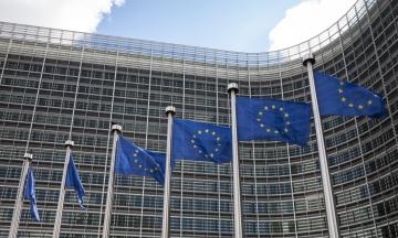 ЕС получил запрос от Украины на консультации из-за договоренностей по «Северному потоку — 2»