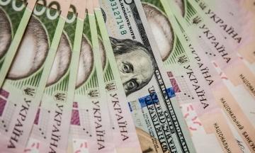 Кабмин улучшил прогноз курса гривны на следующий год до 27 грн/$