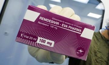 ВОЗ не рекомендует давать «Ремдесивир» больным коронавирусом. Тем временем Минздрав Украины распределяет препарат по больницам