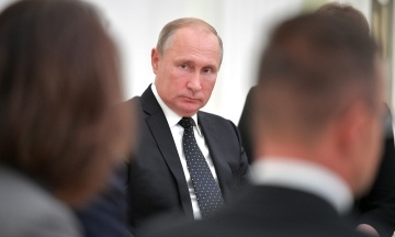 У Кремлі відреагували на ймовірні нові санкції США і пригрозили скасувати зустріч Путіна з Байденом