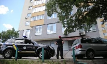В Киеве и Харькове массовые «минирования». Проверяют свыше 60 объектов