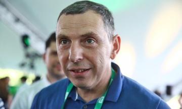 Сергей Шефир опроверг слова Богдана о назначении руководителем Офиса президента