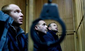 Арешт українських моряків у Москві: адвокати оскаржили рішення російського суду