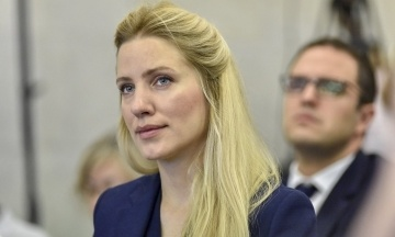 Нардеп Світлана Заліщук піде на вибори по мажоритарці як самовисуванець