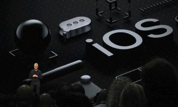Apple проведе презентацію нової iOS у Каліфорнії в червні. Квитки вже можна придбати за $1599