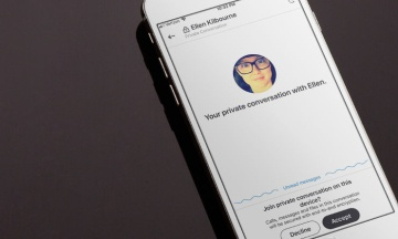 Skype перешел на сквозное шифрование чатов – более безопасное