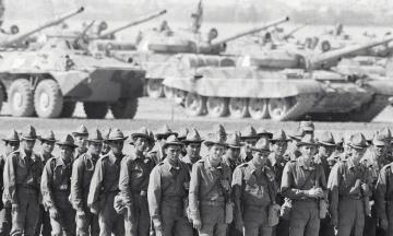 Трамп заявив, що СРСР розпався через введення радянських військ в Афганістан