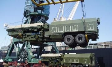 Україна продала армії США трьохкоординатну радіолокаційну станцію. Українська фірма намагалася зірвати угоду