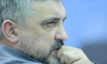 Глава «Авто Евро Силы» Олег Ярошевич заявил, что идет в президенты