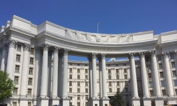 Лебедєв: Україна не вийшла з СНД, але закрила своє представництво