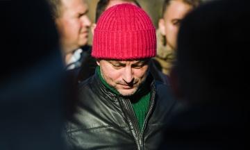 «Називайте мене містер Вульф». Один день із Максимом Бахматовим — як він хоче змінити Київ, що думає про Ткаченка та чи піде на вибори з Кличком
