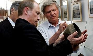 Кабмін запропонував РНБО нові санкції проти Росії. У списку — археологи та компанії з ЄС