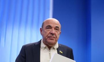 Нардеп Рабінович подає до суду на ЦВК через закриття виборчих дільниць у Росії