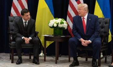 New York Times: Трамп шукав докази втручання України в американські вибори