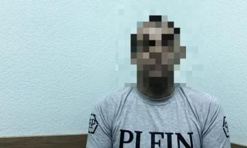 СБУ затримала працівника «Укроборонпрому»: чоловік намагався вивезти до Росії мікро-SD з секретними даними