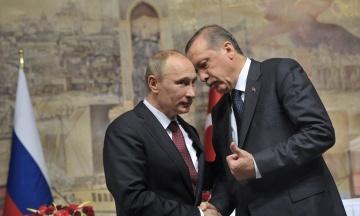 Турция может стать посредником между Украиной и Россией из-за эскалации в Керченском проливе