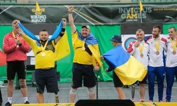 Українські лучники стали кращими на «Іграх нескорених» у Сіднеї. Ще одне «золото» збірна отримала з бігу