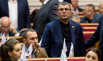 Экс-нардепу Скуратовскому объявили о подозрении в деле об избиении сельского головы Плахтянки на Киевщине