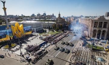В рейтингу найвпливовіших країн світу Україна посіла 39 місце між Мексикою та Фінляндією. За рік ми «впали» на шість пунктів