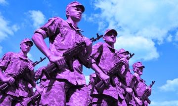 Навесні у війська призвуть понад 14 тисяч осіб. На це Кабмін виділив 66 млн гривень