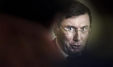 Ексгенпрокурор Луценко і колишній секретар РНБО Турчинов показали документи на підтвердження зриву операції з «вагнерівцями»
