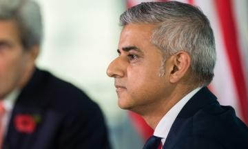 Во время визита в Великобританию Трамп назвал мэра Лондона «отмороженным неудачником»