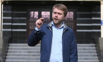 Высший антикоррупционный суд назначил залог в 227 тысяч гривен для судьи Окружного админсуда