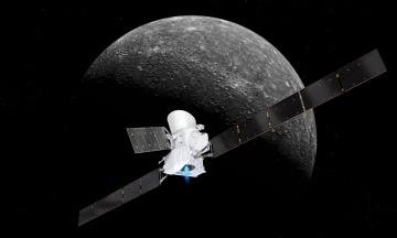 ЕС и Япония отправляют зонды на Меркурий. Они будут искать воду и исследовать структуру планеты