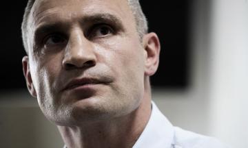 «Это манипуляция». Мэр Кличко отреагировал на просьбу маршрутчиков запретить им работать во время локдауна