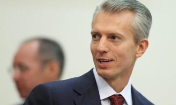 «Схеми»: Екс-глава СБУ Хорошковський прилетів в Україну приватним рейсом