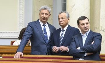 Первое заседание новой Рады откроет кандидат от «Оппозиционной платформы»