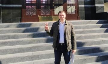 Суд дозволив МОЗ призначити нового держсекретаря після звільнення Янчука