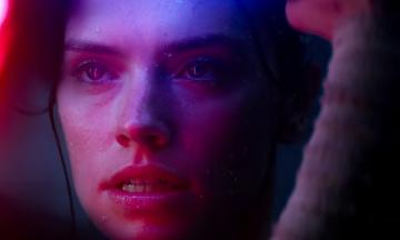 Disney показав тизер фільму «Зоряні війни: Сходження Скайвокера»