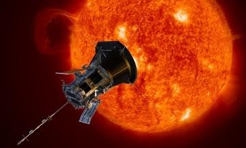 Перший сонячний зонд людства попрямував до сонячної орбіти