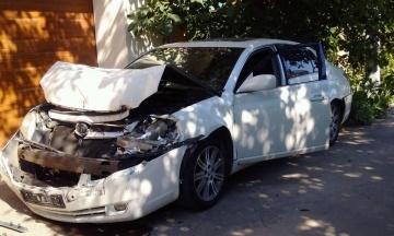 Під Одесою вантажівка протаранила авто активіста. Головні версії та причини нападу