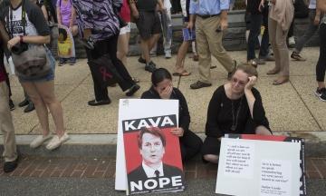 Сенат США схвалив призначення Кавано до Верховного суду. Тепер у консерваторів в суді — більшість
