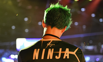 Стример Ninja пішов з Twitch. Поясніть, що таке Twitch і чому комусь це важливо