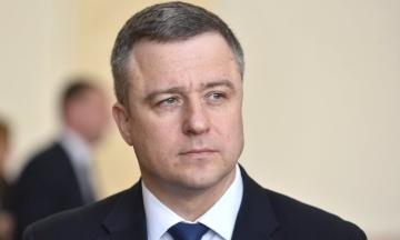 Порошенко звільнив уповноваженого з прав дітей Миколу Кулебу