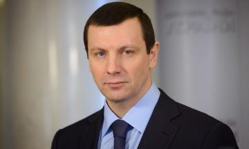 Комитет Рады поддержал снятие неприкосновенности с нардепа от «Оппозиционного блока» Дунаева