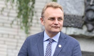 «Самопоміч» официально выдвинула Садового кандидатом в президенты и назвала три его задачи