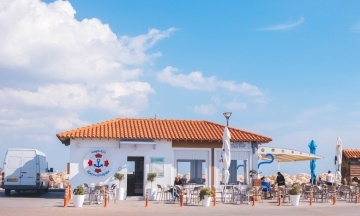 Кіпр на два тижні вводить жорсткий локдаун