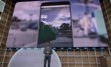 Google представила нові моделі бюджетних смартфонів і вдосконалену версію Android