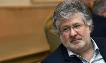Коломойский заявил, что консультирует «партию мэров» Кернеса и Труханова